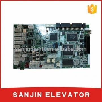 Mitsubishi elevator communication board DOR-1202A, mitsubishi board