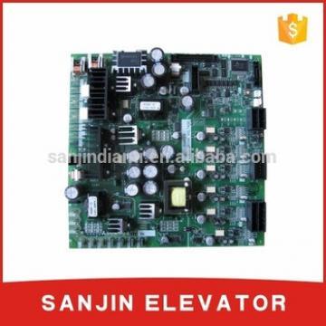 Mitsubishi elevator power drive board KCR-948A, elevator parts China