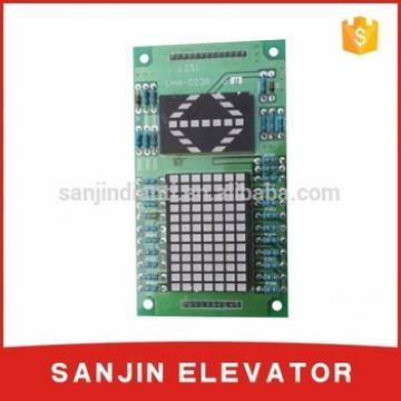 Mitsubishi elevator printed circuit board LHD-620B
