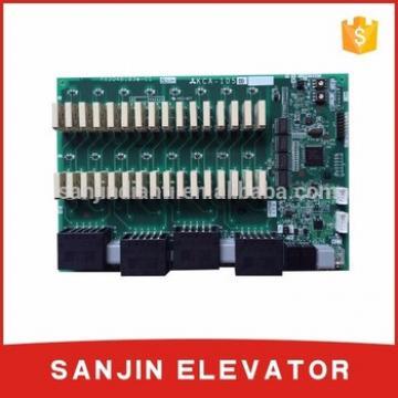 Mitsubishi elevator interface board KCA-1050, mitsubishi parts China