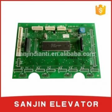 Mitsubishi elevator control pcb card LHS-200B