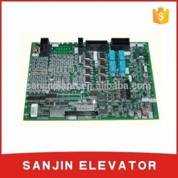 Mitsubishi elevator interface board KCA-922B, mitsubishi elevator manufacturer