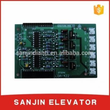 Mitsubishi lift control panel LOA-422A
