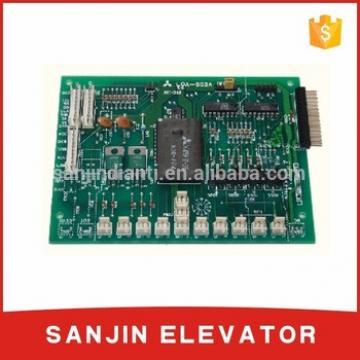 Mitsubishi elevator panel board LOA-503A