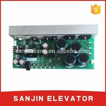 Mitsubishi elevator door motor board KCR-950B, elevator parts China