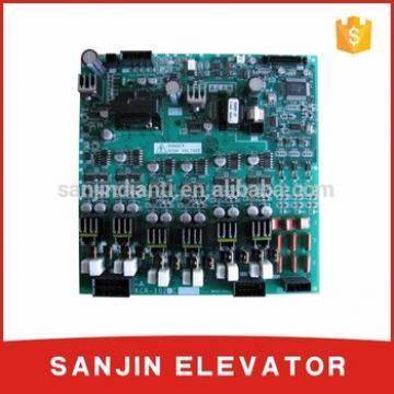 Mitsubishi elevator driver board KCR-1021C, mitsubishi PCB board