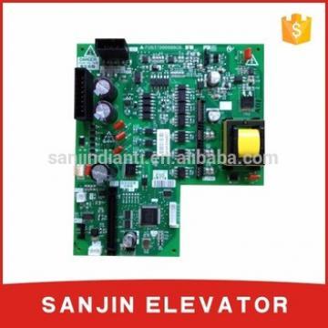 Mitsubishi Elevator PCB P203709B000G02, Elevator component