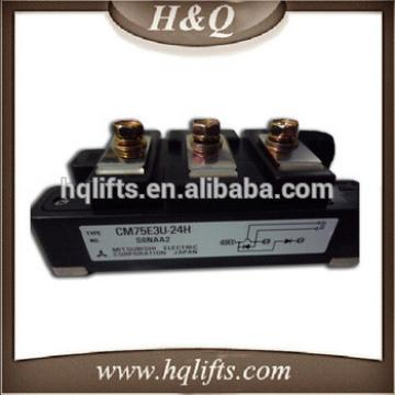 2016 Hot Sale CM75E3U-24H Power Module for Mitsubishi from Lift Spare Parts