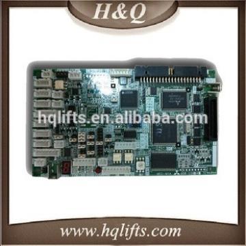 MITSUBISHI PCB Board for Elevators DOR-1202A