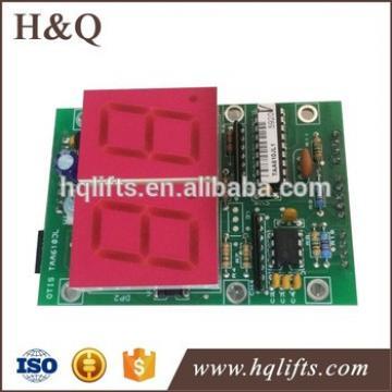 elevator display board TAA610JL1