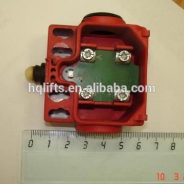 Bernstein tractor brake switch OR81GL-DHTN used in Thyssen elevator