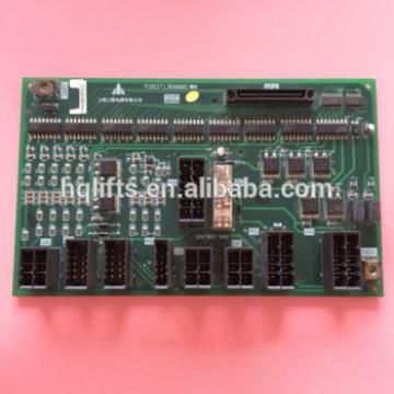 Mitsubishi Elevator circuit board P203713B000G12 elevator print circuit board