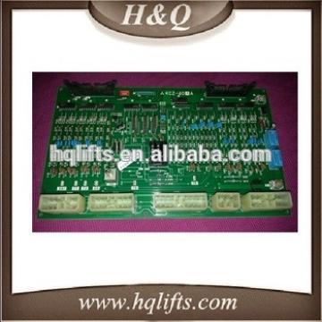 mitsubishi elevator button panel, elevator operation panel, elevator button panel MTB-9B