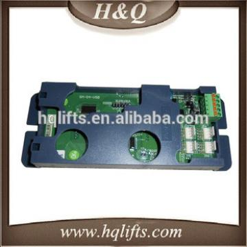 Hyundai Elevator Dashboard Elevator PCB DV-CPU-400