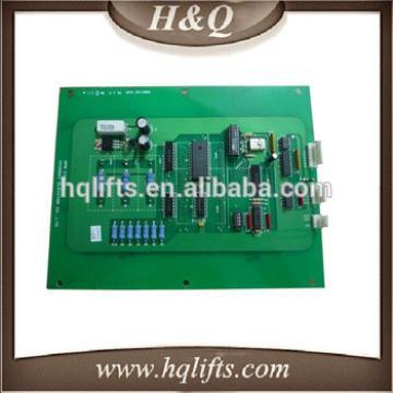 Hyundai elevator electronic board Elevator PCB 204C103