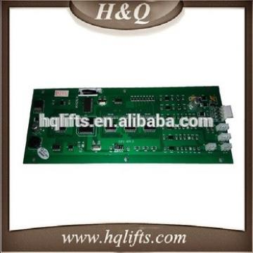Hyundai Elevator PCB HIPD-CAD,Electronic Board For Lift