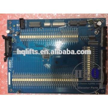 elevator control card CCB-3 204C2348 elevator control board, assembly control panel board