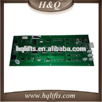 Hitachi Elevator PCB board 12500925 hitachi relay board
