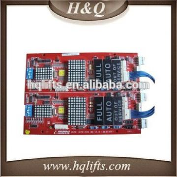 Hitachi Elevator Motherboard NPH-2-SCLBV1.0 Hitachi Elevator PCB