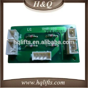LG elevator electronic board elevator PCB DHP-100