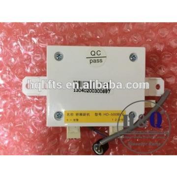 Hitachi elevator control board MXA-GR-A