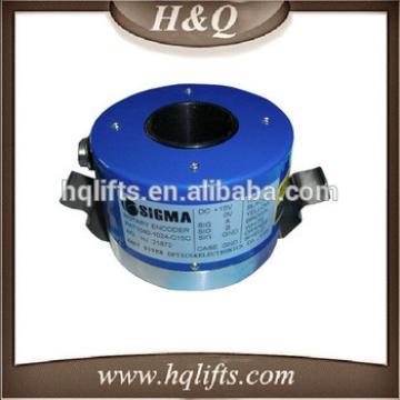 LG elevator encoder rotary encoder PKT1040-1024-C15C