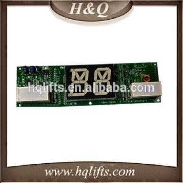 LG elevator display board elevator PCB DHI-211 LG elevator parts