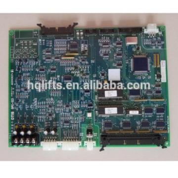 LG elevator parts DPC-123 LG elevator parts pcb, LG elevator panel