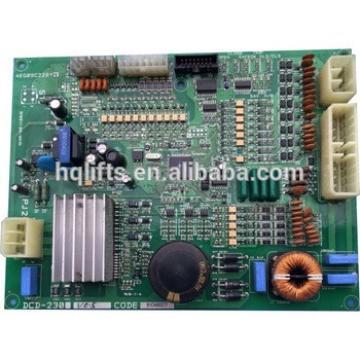 lg elevator motor DCD-230,lg elevator door motor drive
