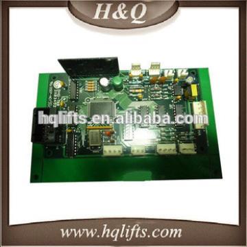 LG-SIGMA Elevator wiring board DCL-210