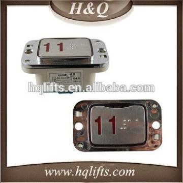 LG-SIGMA Elevator Parts KA10C, KA10C Elevator Braille Button