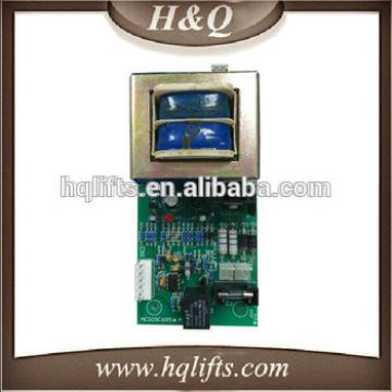 LG main board DPC-100, LG elevator spare parts pcb board
