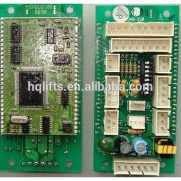 LG elevator PCB DHG-150 lg panel board for sale