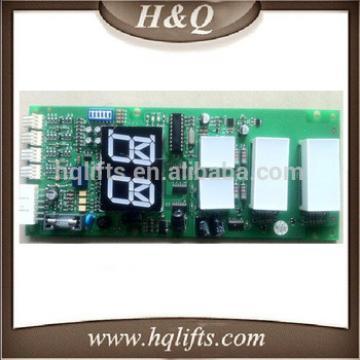 LG Elevator display board DHI-201N LG spare parts