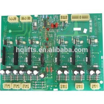LG-sigma elevator board INV-BDC elevator circuit board