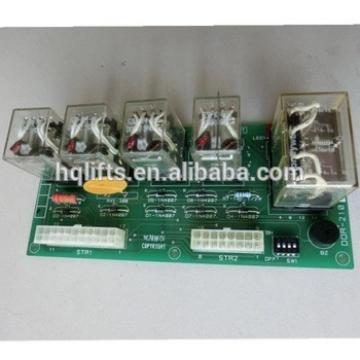 lg elevator board DOR-210,elevator parts lg pcb board