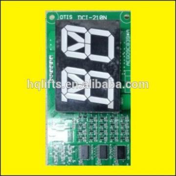 sigma elevator board DCI-210,sigma elevator power board