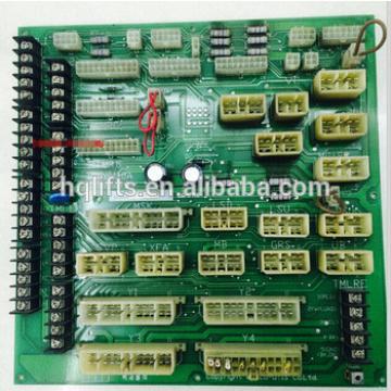 LG - SIGMA elevator PCB DOM-110A DOM-110B AGE05C338*A
