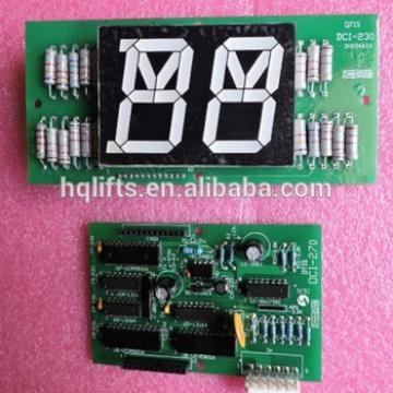 lg elevator board DCI-230,lg board aeg10c632*b