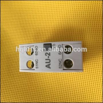 New and Original LG Elevator contactor AU-2