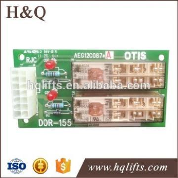 Sigma Elevator PCB DOR-155 Elevator Board
