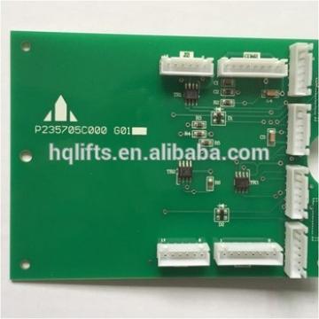 mitsubishi lancer spare parts P235705C000G01 japanese mitsubishi parts, mitsubishi rosa parts