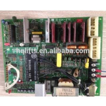 mitsubishi elevator board DL2-VCO,mitsubishi elevator electric board