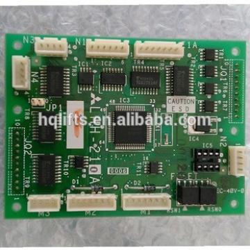 mitsubishi elevator board LHH-210,mitsubishi elevator motherboard