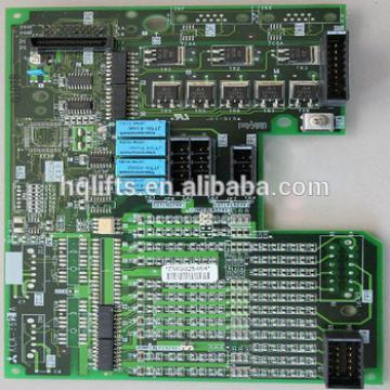 Mitsubishi elevator interface board KCA-762A, elevator parts China