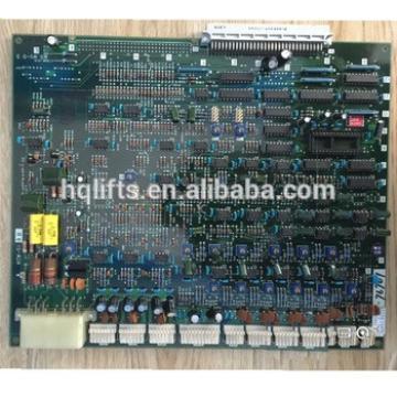 MITSUBISHI Elevator Parts Panel KCW-510B MITSUBISHI Elevator Parts Board