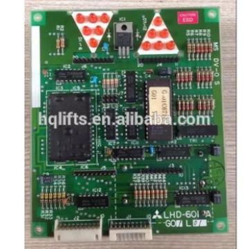 MITSUBISHI Main Board LHD-601A MITSUBISHI PCB Board