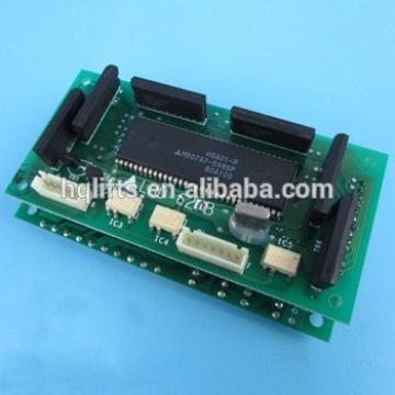 MITSUBISHI Main PCB LHD-620B MITSUBISHI Control PCB