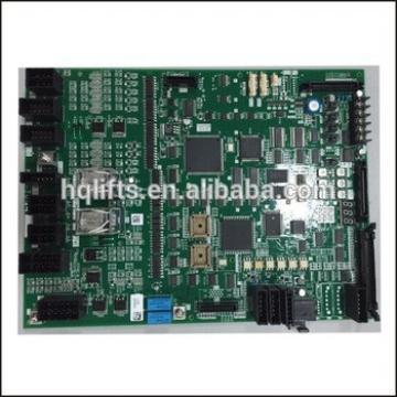 Mitsubishi Elevator Lift Spare Parts Communication PCB panel Board KCD-701C