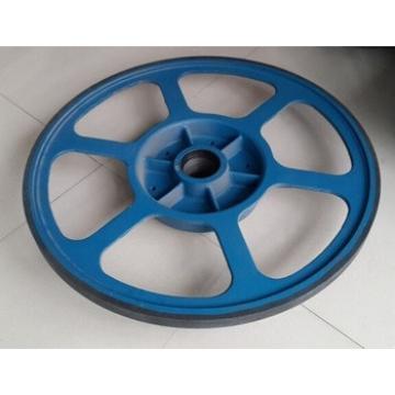 Friction wheel for escalator ,escalator wheel,escalator friction wheel 770*70*36